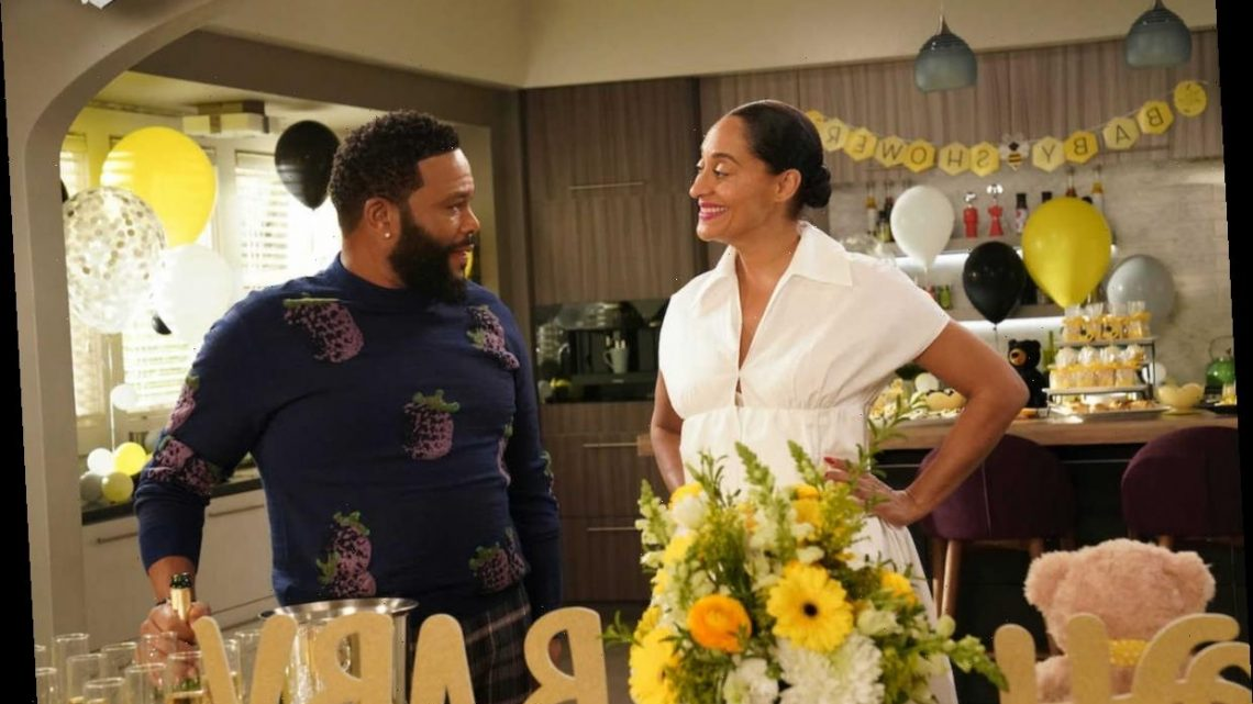 'Blackish' Showrunner Reveals How the Season Was Shot During COVID-19