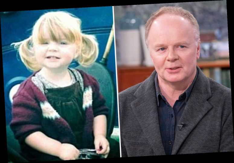 Jason Watkins pays heartbreaking tribute to late daughter Maude on her 11th birthday after she died of sepsis