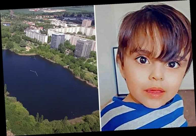 Two-year-old boy wanders off and drowns in lake after three feckless carers all leave him behind on nursery day out