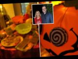 Kate Garraway admits it's 'tough' to celebrate Halloween without husband Derek as he battles coronavirus