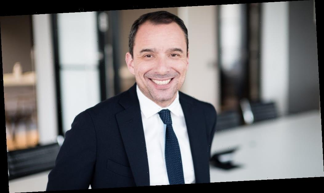 Fremantle Elevates Christian Vesper To President Of Global Drama