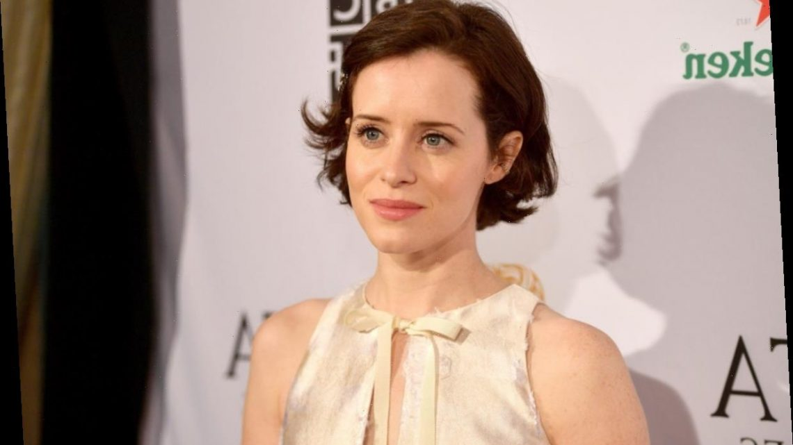 'The Crown': Claire Foy Had Second Thoughts About Playing Queen Elizabeth II — 'I Felt I'd Made the Worst Mistake of My Life'