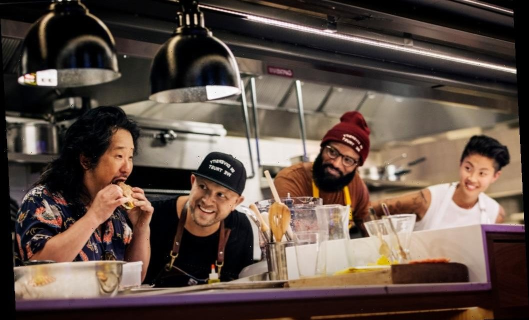 'Fast Foodies' Cooking Competition Gets 10-Episode TruTV Order