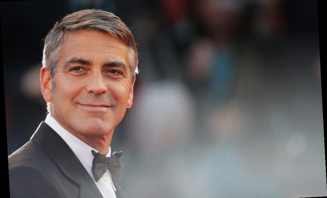 George Clooney Has An 'Open Invitation' To Revisit His Role from 'Roseanne'