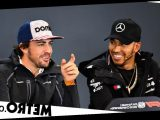 Fernando Alonso weighs in on Michael Schumacher vs Lewis Hamilton GOAT debate