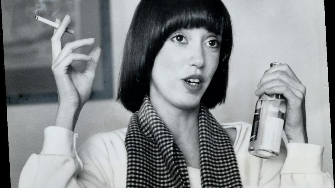 'The Shining': Why Shelley Duvall Said She 'Resented' Stanley Kubrick