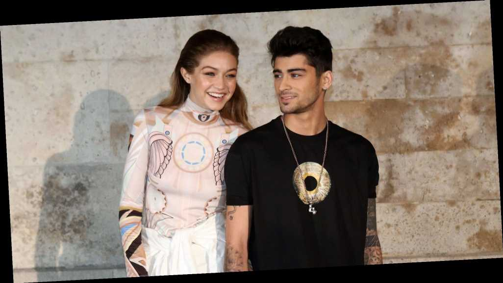 Gigi Hadid and Zayn Malik Are 'Loving Parenthood' After Daughter's Birth