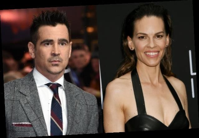 Colin Farrell Sci-Fi 'Voyagers,' Hilary Swank Thriller 'Fatale' Move to 2021
