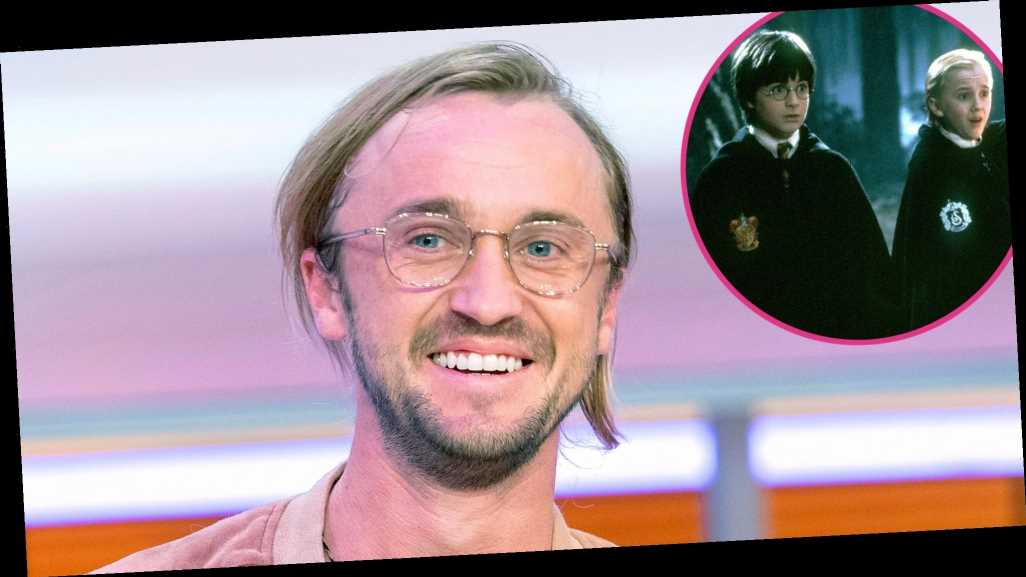 Hogwarts Reunion? How Tom Felton Will Celebrate 19 Years of 'Harry Potter'