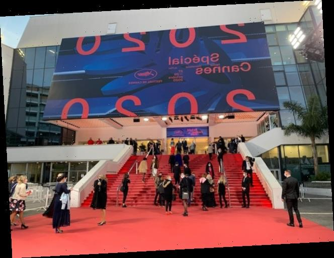 Cannes Film Festival Kicks Off Three-Day 'Spécial' Event Far From The Madding Crowd; Notes 2021 Contingency Plans