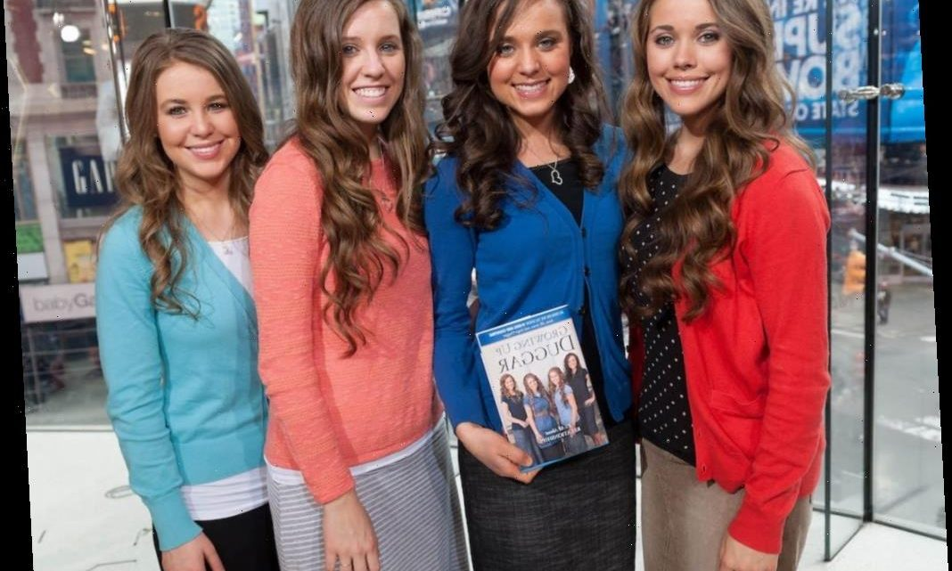 'Counting on' Viewers Are Convinced Jessa Duggar Encourages Her Sisters to Break Duggar Rules
