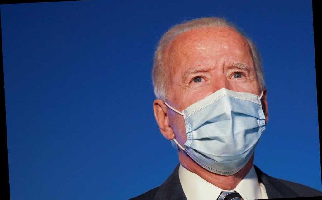 Biden says second debate should not be held if Trump still has COVID-19