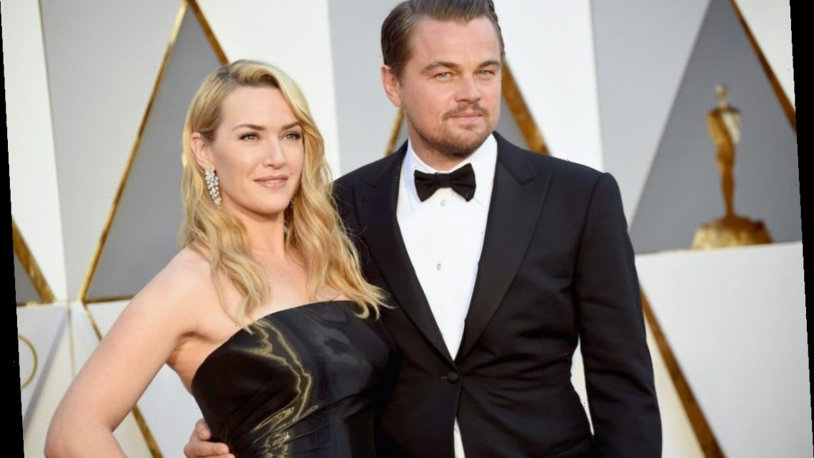 Kate Winslet Refused To Star in 'Titanic' Unless Leonardo Dicaprio Agreed To Play Jack