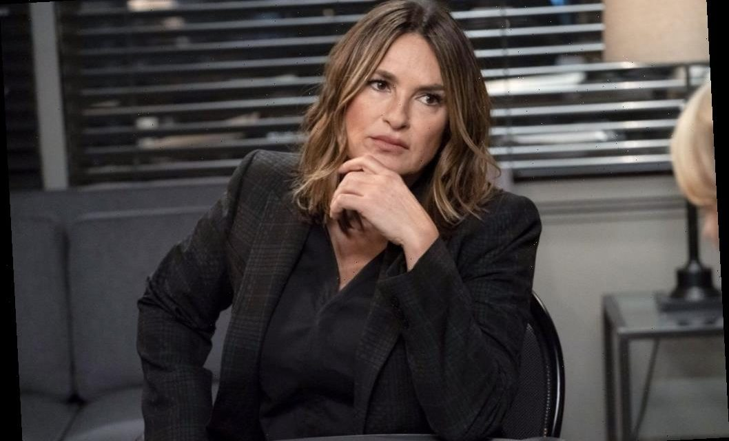 'Law & Order SVU': How Mariska Hargitay Really Feels About Olivia Benson