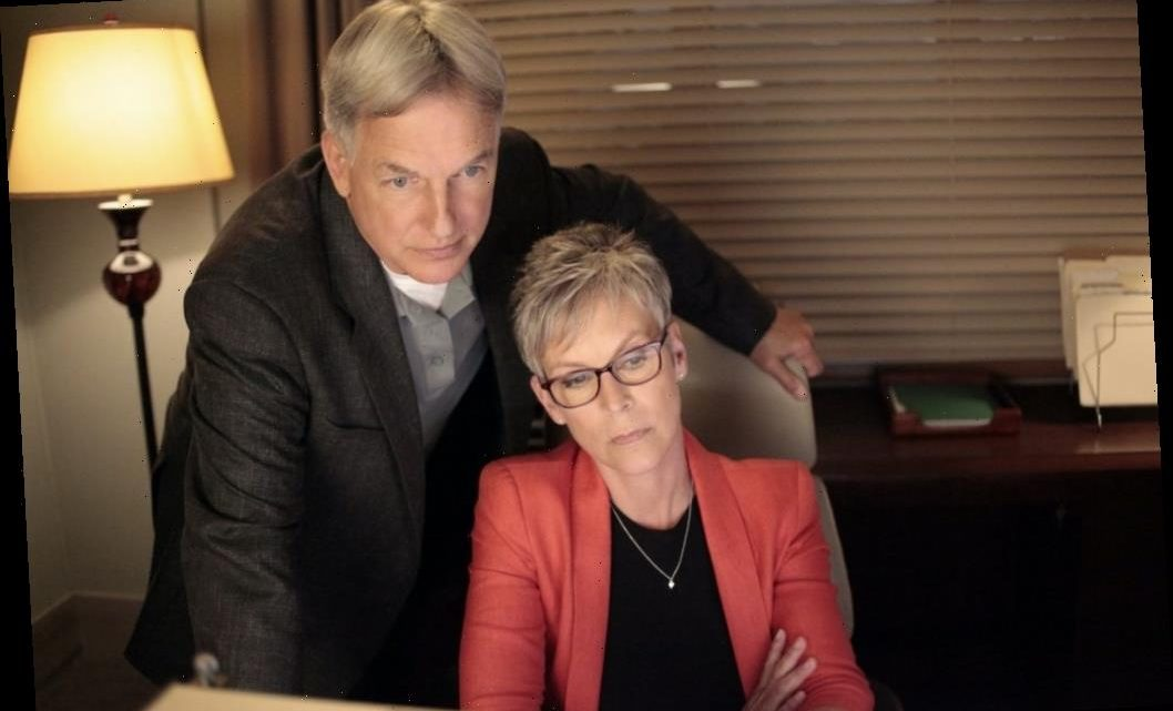 How Jamie Lee Curtis and Mark Harmon Feel About Each Other
