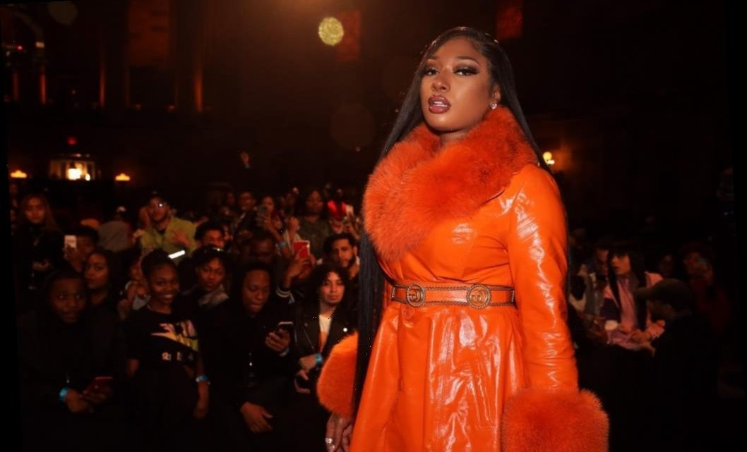 Megan Thee Stallion Speaks About Violence Against Black Women and Addresses the Tory Lanez Shooting Incident in Candid New Essay