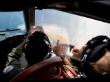 MH370 sleuths say they've found the crash site of the doomed aircraft in Indian Ocean and call for search to resume