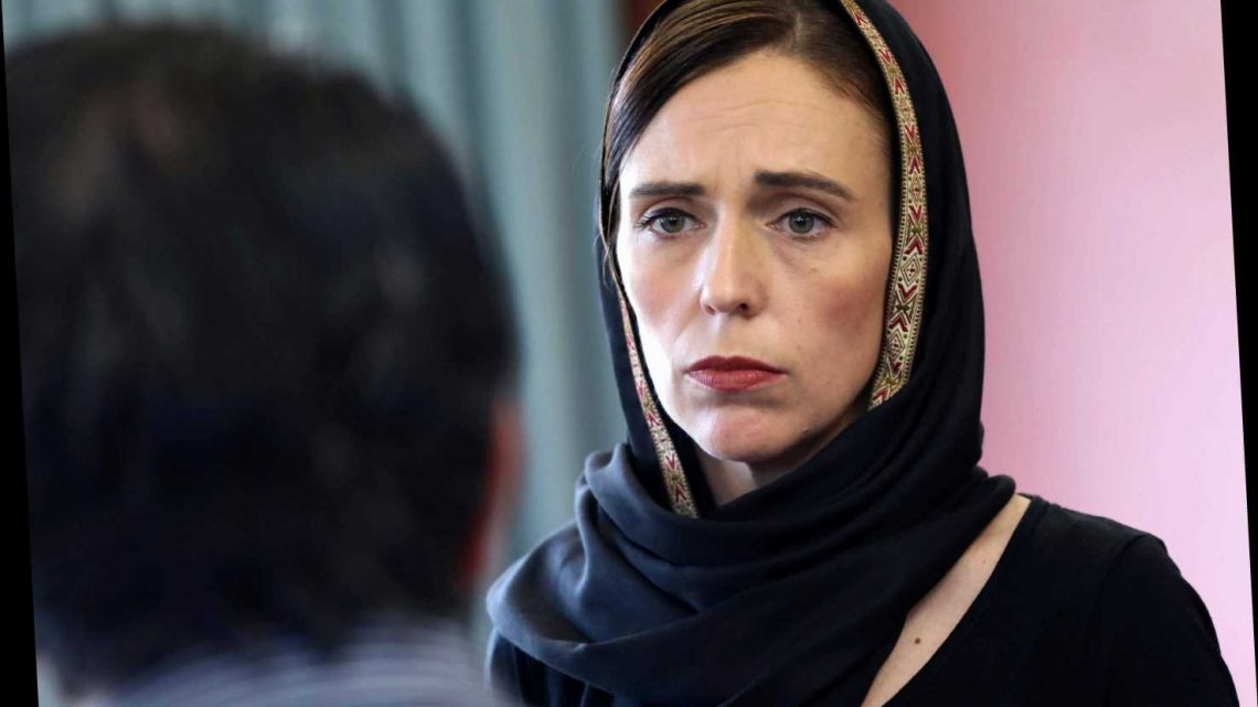 When did Jacinda Ardern become New Zealand's Prime Minister and what has she said about the Christchurch terror attack?