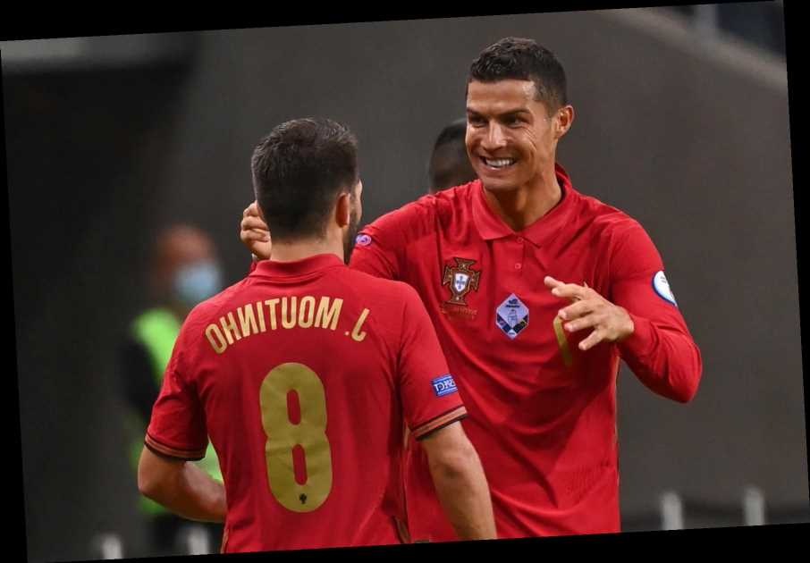 Portugal vs Spain: Live stream, TV channel, kick-off time and team news as Ronaldo missing for international friendly