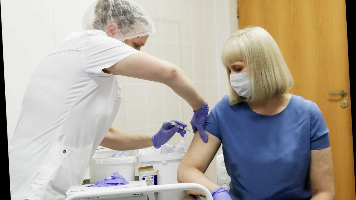 London health chiefs on standby to start taking deliveries of Covid vaccine stocks from next week