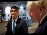 Boris Johnson speech: What time is the PM's announcement with Rishi Sunak today?