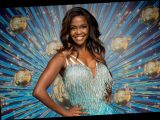 Who is Oti Mabuse and who is her Strictly 2020 partner? – The Sun