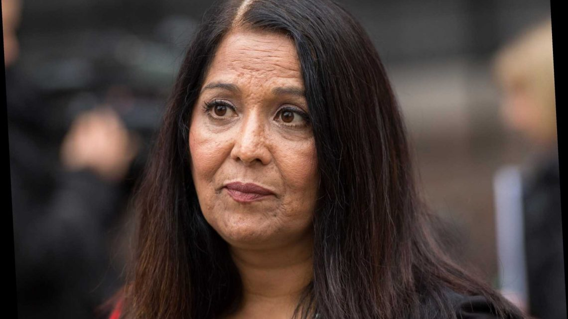 Who is Greater Manchester MP Yasmin Qureshi?