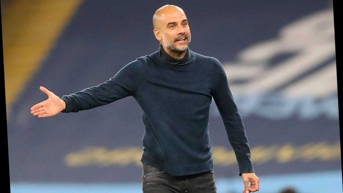 West Ham vs Man City: Live stream FREE, TV channel, kick-off time and team news for Premier League game TODAY