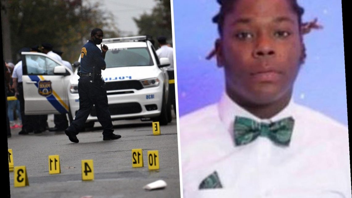 Who is the cop who fatally shot Walter Wallace Jr. in Philadelphia?