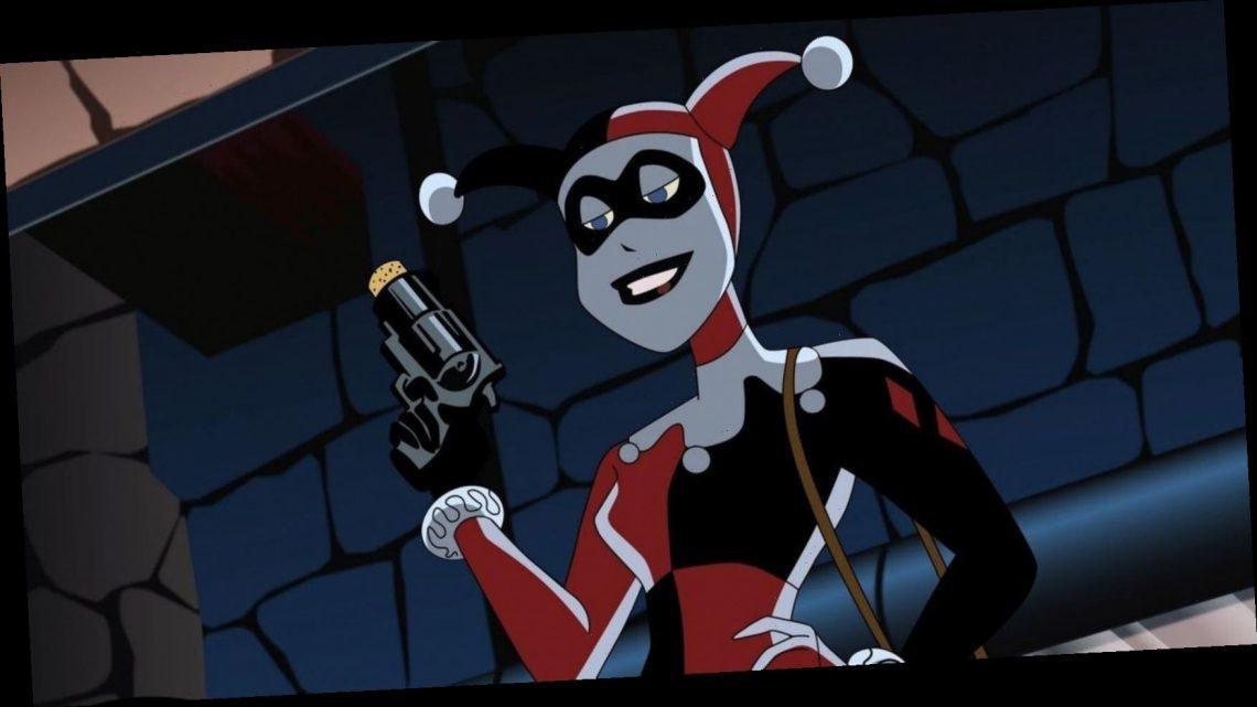 Mark Hamill Reveals How Arleen Sorkin Made Harley Quinn A Legendary Character