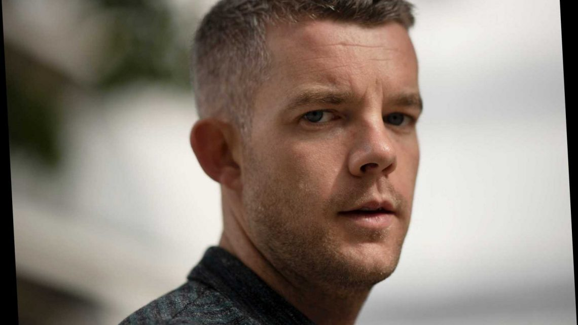 How old is Russell Tovey and what has he been in? – The Sun