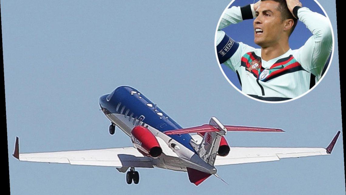 Cristiano Ronaldo broke anti-coronavirus protocol by flying from Portugal to Italy, believes Italian sports minister