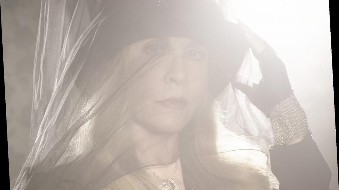 Stevie Nicks Can't Wait for the Magic to Come Back
