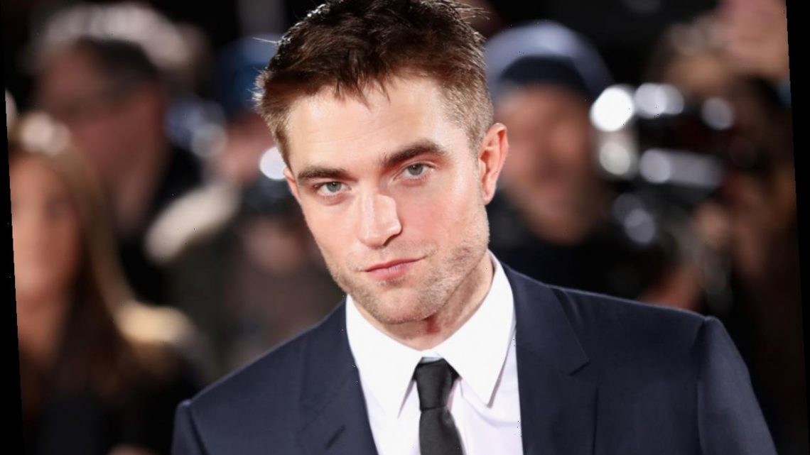 Robert Pattinson Spotted on 'The Batman' Set as Rumors of His Being Difficult to Work With Gain Steam