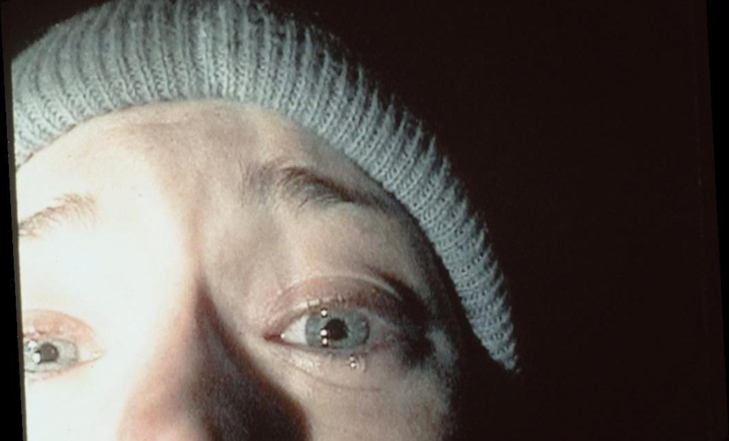 'The Blair Witch Project' Was Nearly a Cinematic Universe