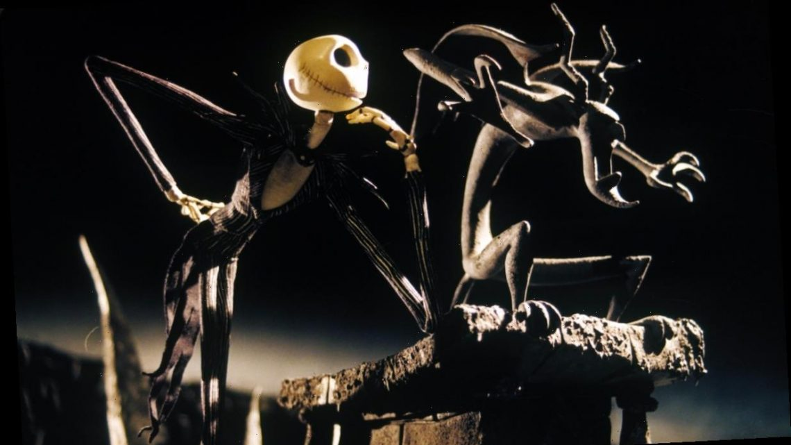 Did Tim Burton Actually Direct 'Tim Burton's The Nightmare Before Christmas'?