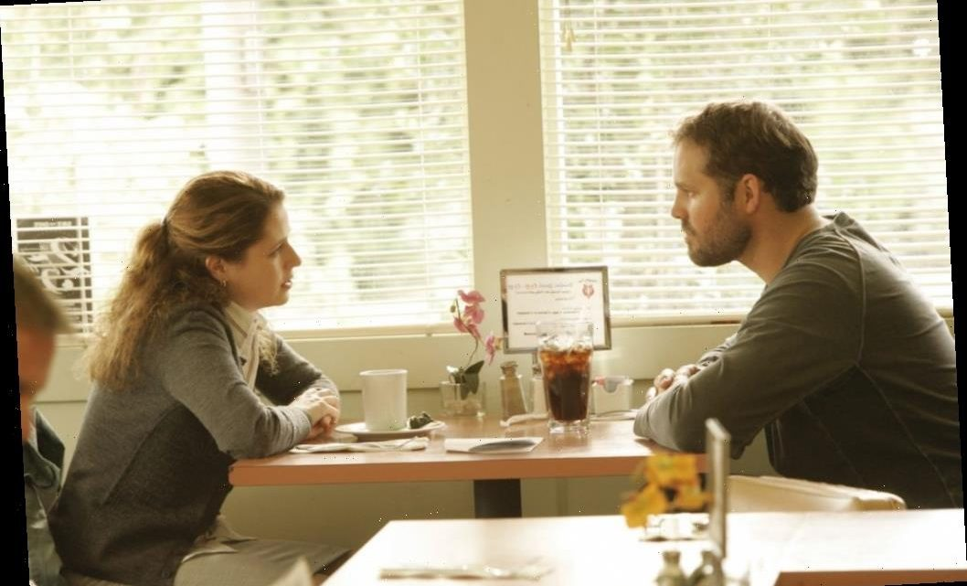 'The Office': David Denman's Backstory for Pam and Roy Sadly Explains How He Loses Her
