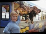 'The Partridge Family': What Happened to the Painted Bus?
