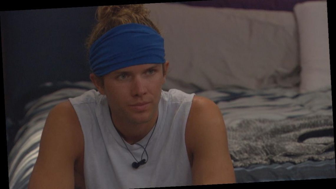 Big Brother: Tyler Crispen gives post-eviction interviews, speaks about trying to quit and jury management