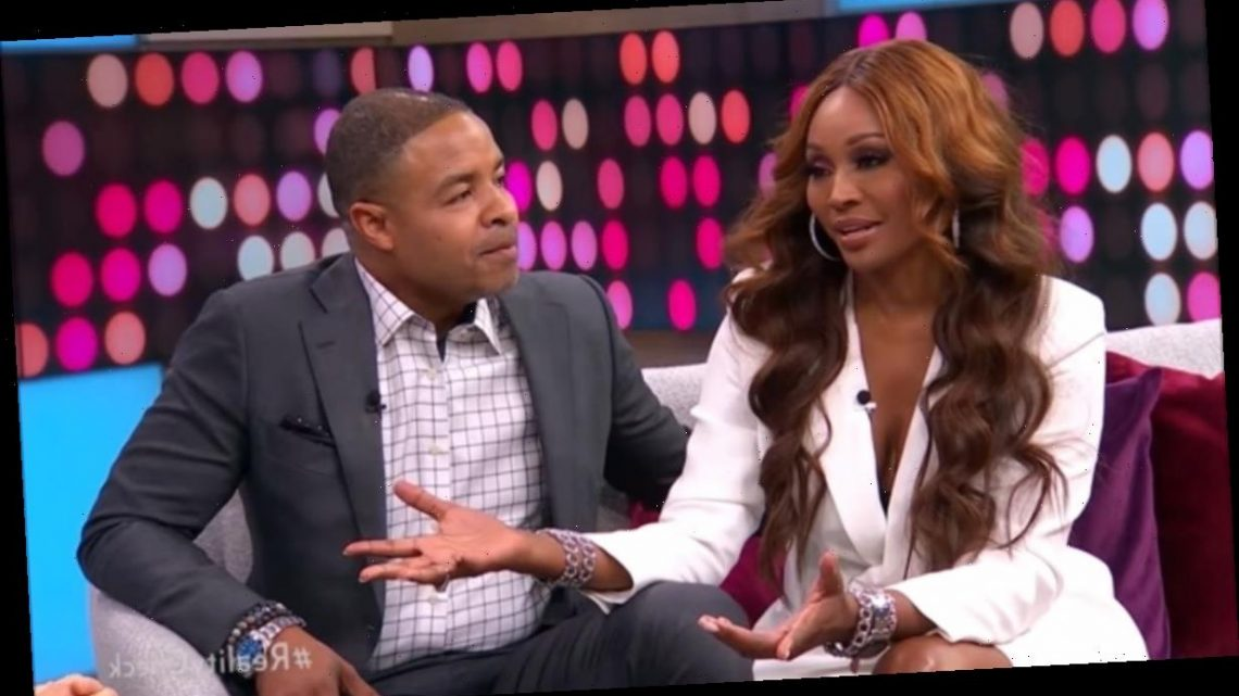 Cynthia Bailey and Mike Hill invite 250 people to wedding — Here's what RHOA star is doing to keep guests safe