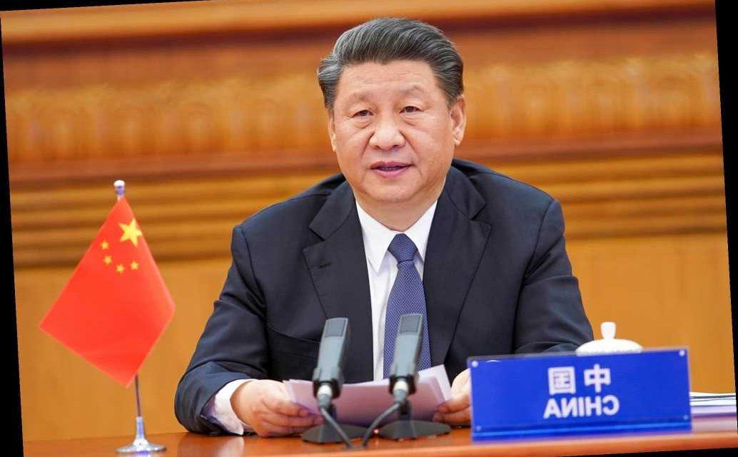 China's US patsies, from Antifa to the NBA