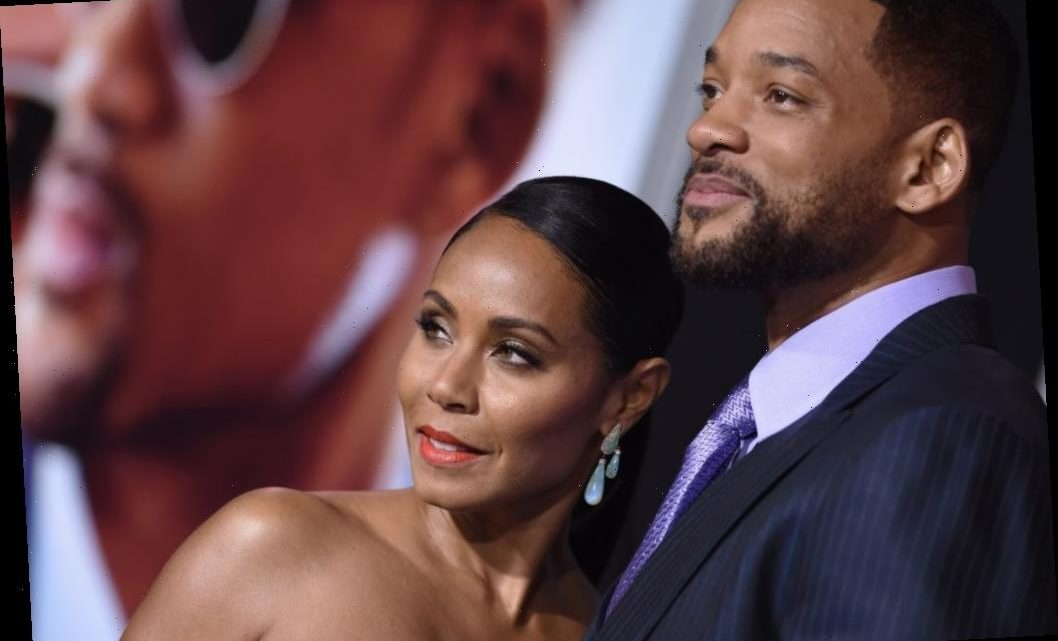 Jada Pinkett Smith Said Will Smith Is Always Asking Fans for Money — and She Hates It