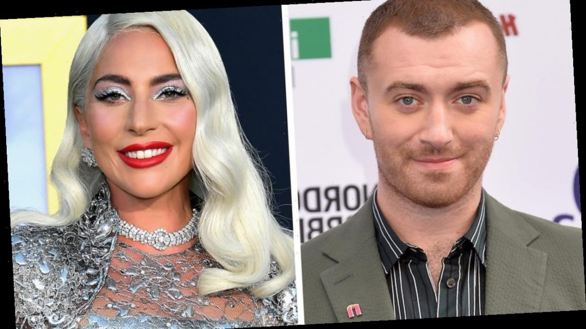 Sam Smith Credits Lady Gaga for Inspiration to Come Out As Non-Binary