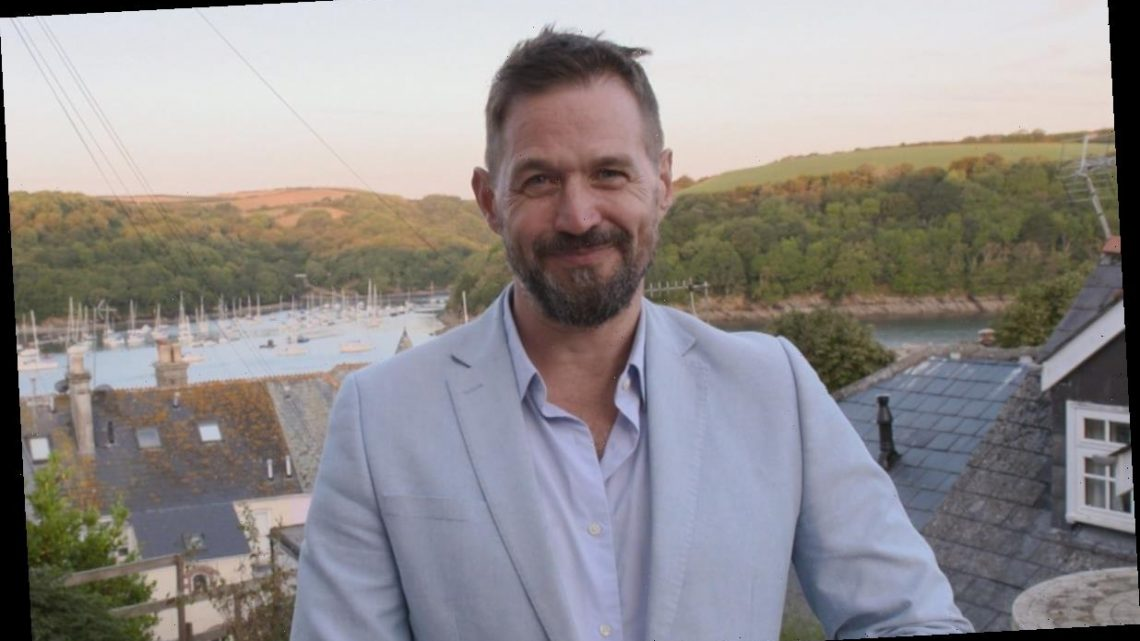 Escape to the Country presenter Alistair Appleton reveals unhappy younger years