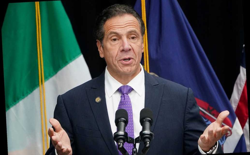 Gov. Cuomo approves reopening schools in NYC's COVID-19 hotspots