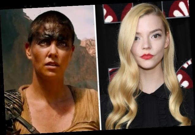 Anya Taylor-Joy to Play 'Furiosa' in 'Mad Max: Fury Road' Spinoff