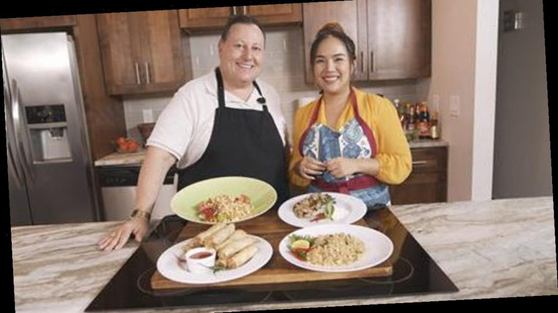 90 Day Fiance spin-off: David and Annie are getting their cooking show