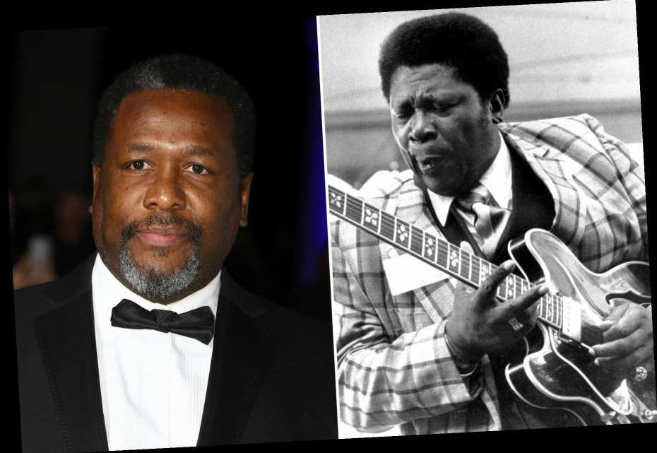 B.B. King Biopic, Long Dormant, Moves Ahead With 'Treme' Star Wendell Pierce