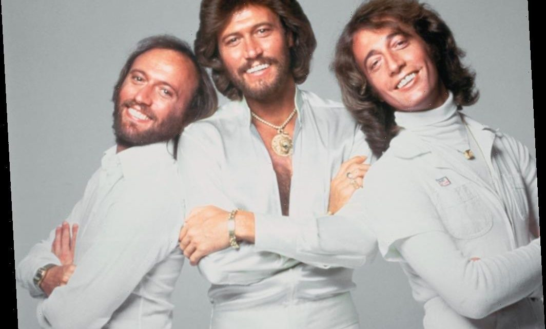 Why the Bee Gees 'Didn't Like It' When This Rapper Sampled 'Stayin' Alive'