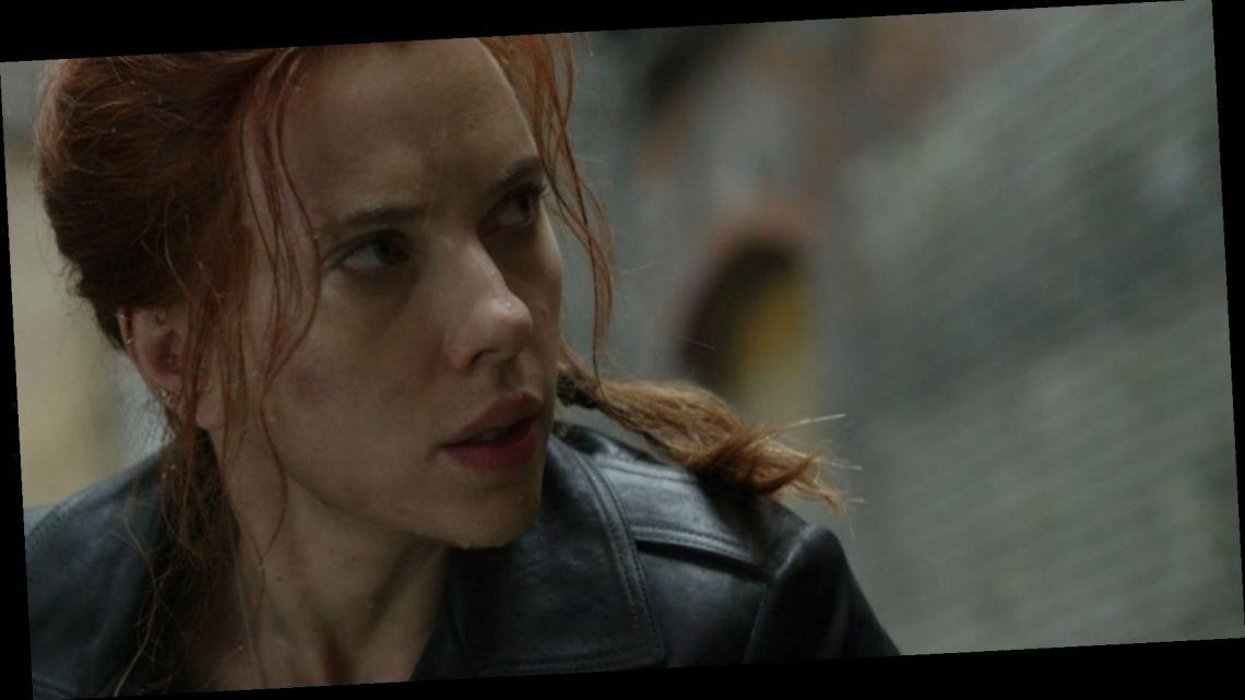 Black Widow's Release Date Delayed Six More Months